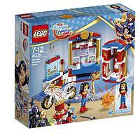 LEGO Игрушка LEGO Супергёрлз Дом Чудо-женщины™ -