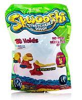 Skwooshi Пакетик Skwooshi с формочкой и массой для лепки 28 гр -