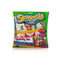Skwooshi Набор для творчества Skwooshi игровой - масса для лепки и аксессуары -