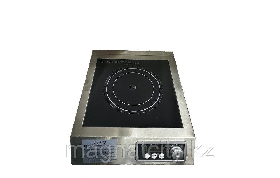 Плита индукционная HL-C35P1 ( 340х405мм, 3,5 кВт, 220В)