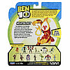 "Ben 10 ""Человек-огонь"" фигурка 12.5 см, 76102, фото 5"