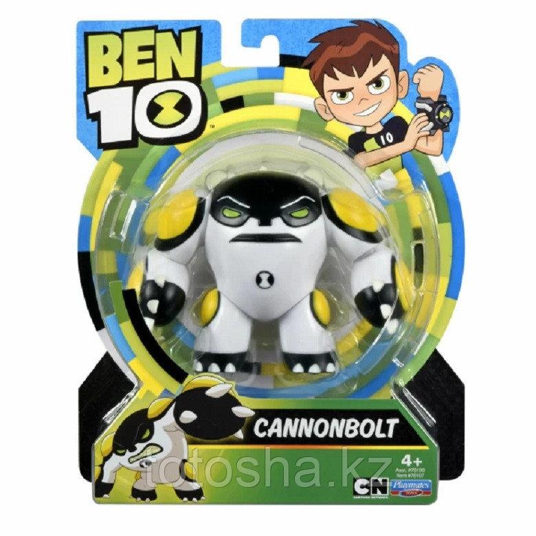 """Ben 10 """"Ядро"""" фигурка 12.5 см, 76107"""