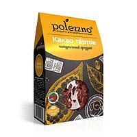Какао тертое 100% 200гр