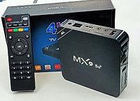Смарт ТВ приставка Android TV BOX MX9 5G 1G/8G