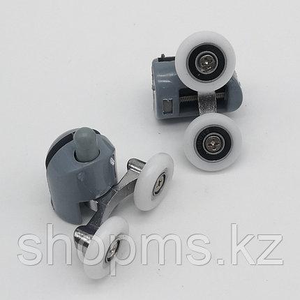 Ролики для душевой кабины DC1001-2, 25мм (компл., 8шт.), фото 2