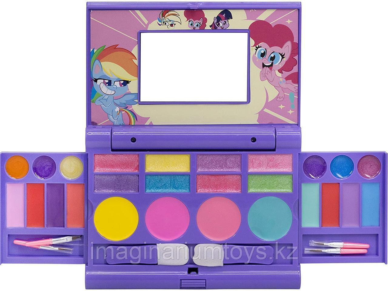 Детская декоративная косметика для девочек My Little Pony Townley