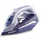 Утюг Scarlett SC-SI30K16 фиолетовый
