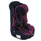 Удерживающее устройство для детей 9-36 кг BAMBOLA PRIMO Фиолетовый/Синий