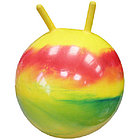 Мяч-прыгун , диаметр 45см, радужный