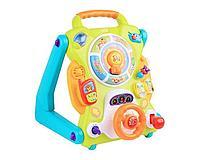 Happy Baby: Игровой центр IQ-Center