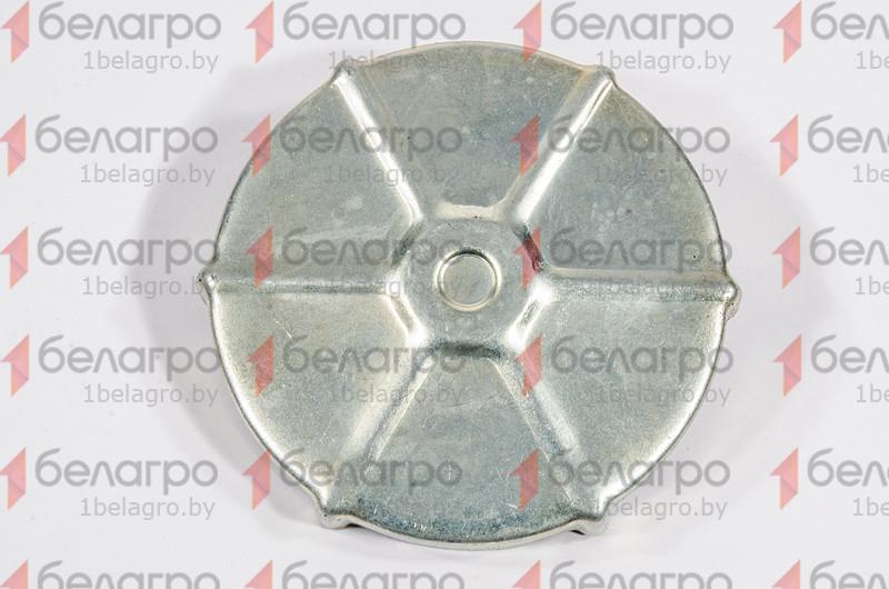 50-1103010-В Крышка МТЗ бака топливного, большая (металл) (Пробка)