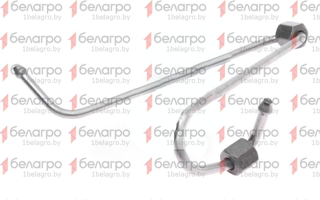 245-1104300-В Тубка топливная МТЗ высокого давления 1-ого цилиндра (топливопровод), ММЗ