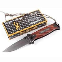 Нож Browning 364 складной полуавтоматический