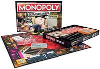 Игра настольная «Монополия: Большая афера»