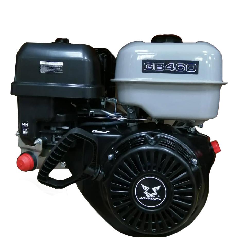 Бензиновый двигатель Zongshen GB460E