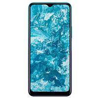 Vivo Y12S Nebula Blue смартфон (V2026 BLUE)