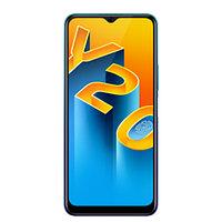Vivo Y20 Nebula Blue смартфон (2027 BLUE)