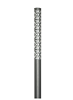 Светильник LEDTUBE BAYKONUR ALUMIN 3x16W 6500K H-3m Р