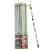Ластик-карандаш Koh-I-Noor 6312, мягкий, для ретуши и точного стирания (комплект из 2 шт.)