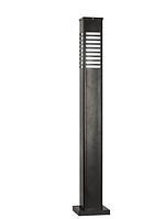 Светильник ДЕКОРАТИФ TOMIRIS 4x9W OPAL120x120x75sm