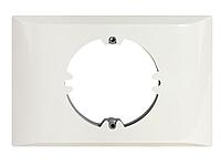 Рамка PMS (100 × 37/50) (55 × 55) x1 (MUTLUSAN)