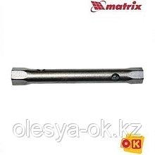 Ключ-трубка торцевой 8 х 10 мм. MATRIX