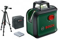Нивелир Bosch Advanced Level 360 set