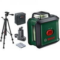 Нивелир Bosch Universal Level 360 PREMIUM set