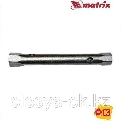 Ключ-трубка торцевой 17 х 19 мм. MATRIX