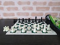 Набор шахмат переносной в тубусе 36х6.5, фото 1