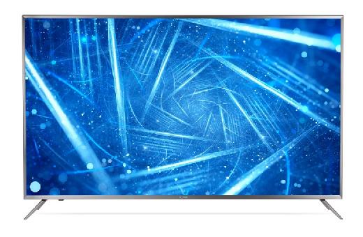 Телевизор Kivi 50UR50GR Smart 4K UHD