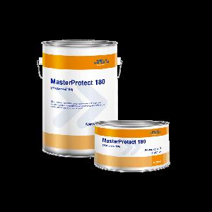 Двухкомпонентное защитное покрытие MasterProtect 180