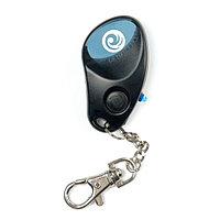 Брелок-держатель для медиаторов Planet Waves Pick Holder Keychain LED
