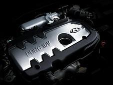 Двигатель и трансмиссия Hyundai Accent 2006-2010
