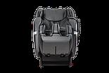 Массажное кресло Casada Betasonic 2 Grey Black, фото 3
