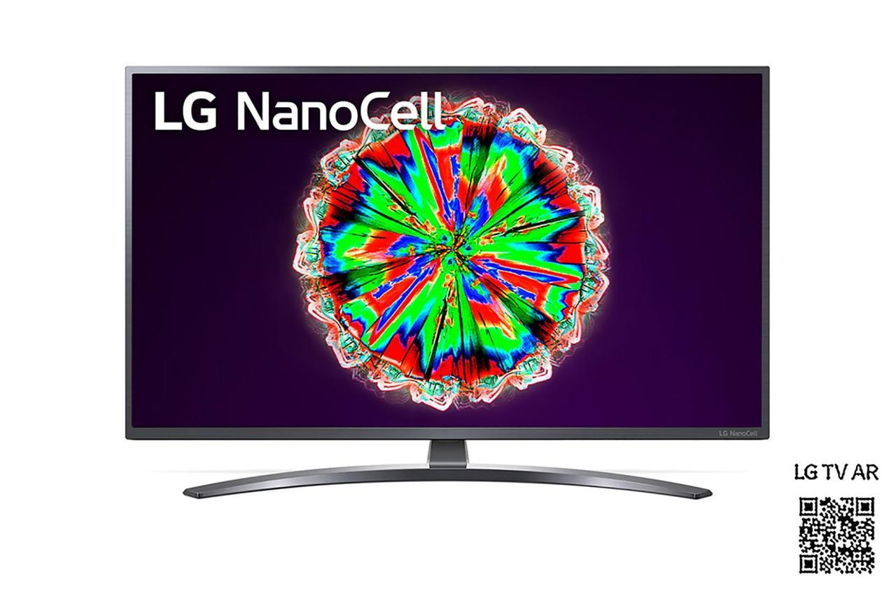 Телевизор LG 50NANO796NF Smart 4K UHD NanoCell