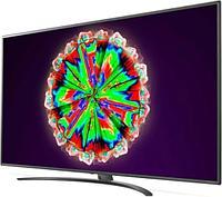 Телевизор LG 50NANO796NF Smart 4K UHD NanoCell, фото 2