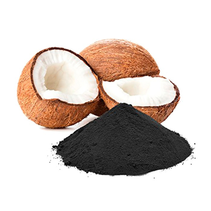 Уголь кокосовый, 1кг