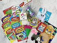 Развивающие игрушки для детей 5-8 месяцев
