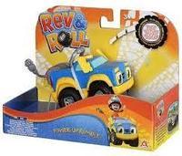 Rev&Roll EU881210 Машинка - Рамбл