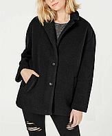 Collection B Женское пальто-Т1 44, черный