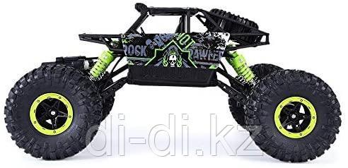Радиоуправляемая игрушка HB Rock Through 4WD 1:18
