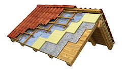 Материалы для системы теплоизоляции