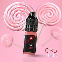 L2 - пигмент «Розовая карамель» для перманентного макияжа губ.