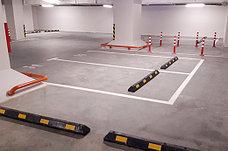 Оборудование для паркинга