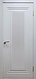 Межкомнатная двери модель Флорида белая эмаль, фото 2