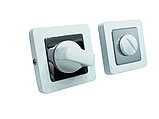 Межкомнатная двери модель Флорида белая эмаль, фото 6