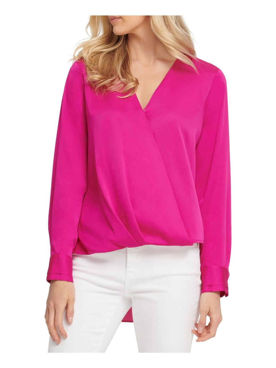 DKNY Женская блузка