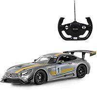 Радиоуправляемая машина, RASTAR 1:14 Mercedes-AMG GT3
