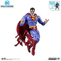 "McFarlane ""Мультивселенная DC"" Фигурка Заражённого Супермена"